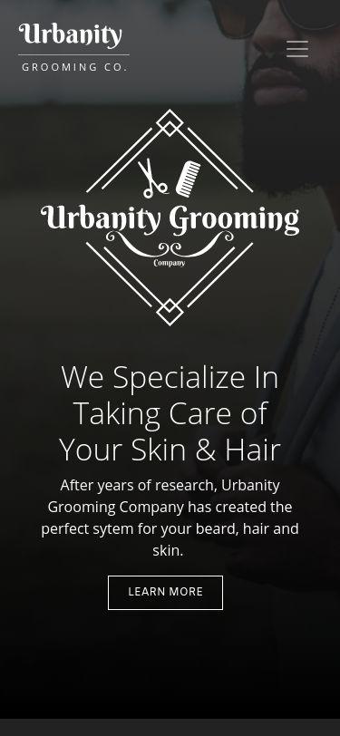 Urbanity Grooming Co