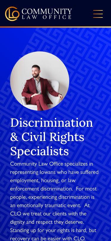 Community Law Office